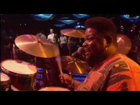 Buddy Miles & MST  Purple Haze