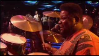 Buddy Miles & MST - Purple Haze - LIVE
