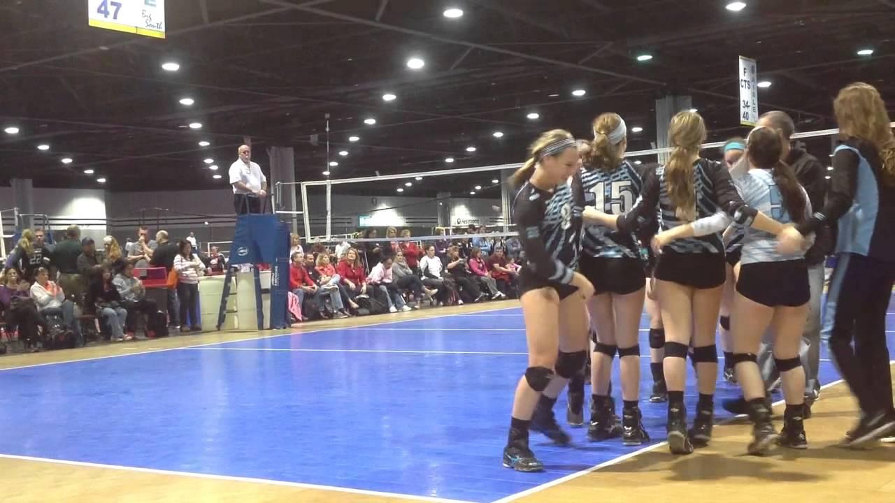 Argyle Volleyball