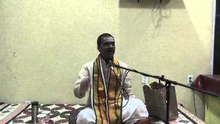 Day 6/7 - Markandeya puranam - Saptaham by Brahmasri Vaddiparthi Padmakar Garu at Milpitas, CA