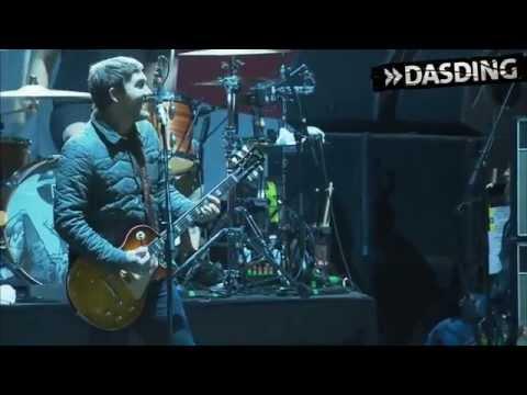 The Gaslight Anthem - Live @ Southside  Festival 2015 (Full Concert) 2015  FULL HD