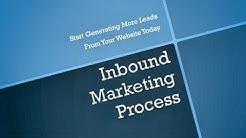 Inbound Marketing - 6 Steps