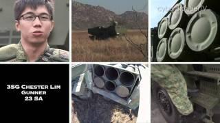Barrage - High Mobility Artillery Rocket System thumbnail