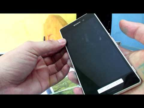 Sony Xperia M4 Aqua Video clips - PhoneArena