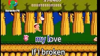Victor Wood I'm Sorry My Love Karaoke