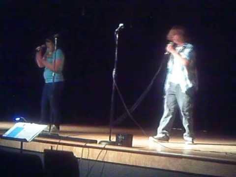 Black Water Middle School Concert 2013