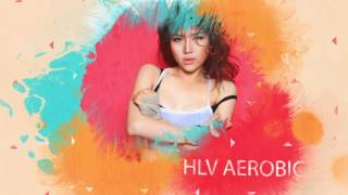 [EDUMALL] Aerobic - Giữ gìn vóc dáng mùa lễ hội - GV. Nguyễn Thị Thùy Liên
