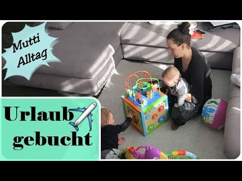 Überall Schutzgitter👶👶/Kinderbücher/Hochglanz Fliesen putzen/Family VLOG/Mel´s Kanal