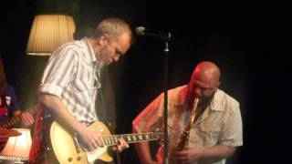Jj Grey & Mofro - Your Lady, She's Shady - Exit In Nashville, Tn 04-13-2013