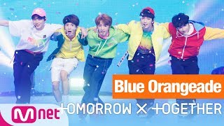 Play Blue Orangeade