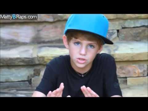 MattyB vs JohnnyO whistle