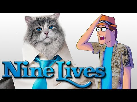 AniMat Watches Nine Lives
