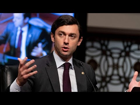 SK, LG Settlement Brings Great Benefits to Georgia: Sen. Ossoff