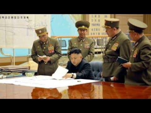 North Korea 'murdered' Otto Warmbier: Gen. Keane