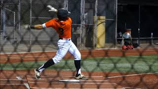 Isaac Ramirez, Sonora C (2017 Baseball Factory/Team One Futures West)