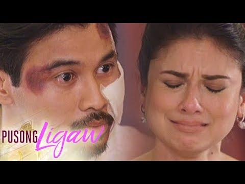 Pusong Ligaw: Caloy informs the press that he is in love with Tessa | EP 165