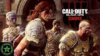 Time Travel Zombies - Call of Duty: Black Ops 4 - Zombies | Let's Play