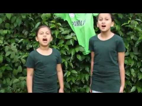 Pakistan National Anthem