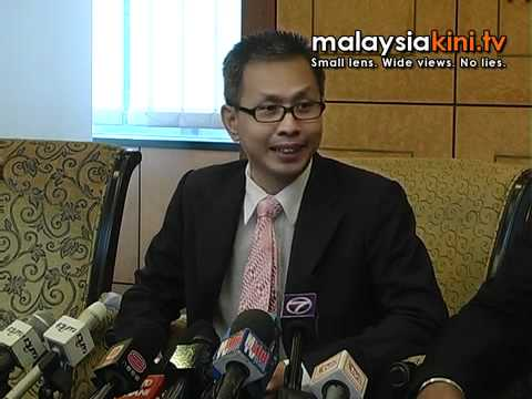 No apology from Zahid, Pua to file suit