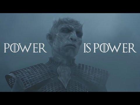 SZA, The Weeknd - Power Is Power (For The Throne) // Subtitulado Al Español // Ft.Travis Scott