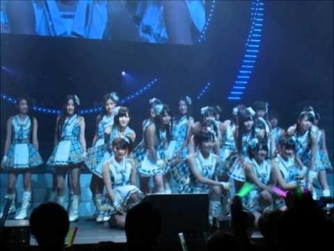 AKB48 黄金センター 高音質