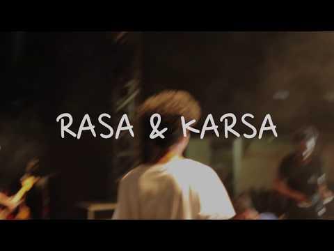 """Figura Renata - Rasa & Karsa Feat Ari Lesmana (Fourtwnty) Live At """"ESP"""" (Official Live Video)"""