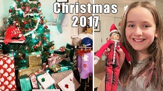 Christmas Morning Special Opening Presents The Patsy Family 2017