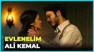 Ali Kemal, Yıldıza Duygularını Söyledi - Vatanım Sensin 27. Bölüm