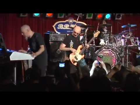 Liquid Tension Experiment - Live In N.Y.C..mp4