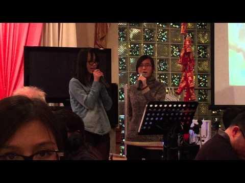 Lunar New year Celebration Karaoke --- 小酒窝