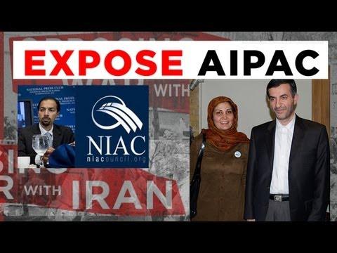 Iranian regime runs anti-AIPAC crusade