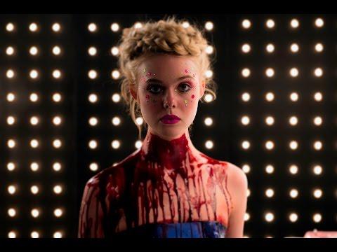 The Neon Demon Trailer - Elle Fanning, Jena Malone, Keanu Reeves, Abbey Lee, Christina Hendricks