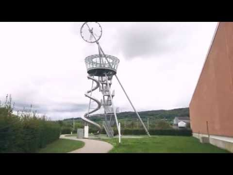 One Day in Vitra Design Museum