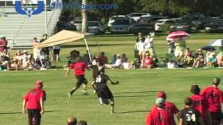 The Greatest Ultimate Frisbee Highlight Reel...Ever! - by UltiVillage.com