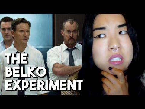 Film Review: The Belko Experiment | Office Battle Royale?
