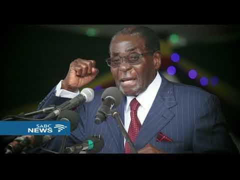 Mnangagwa to be sworn in as Zimbabwe President on Wednesday