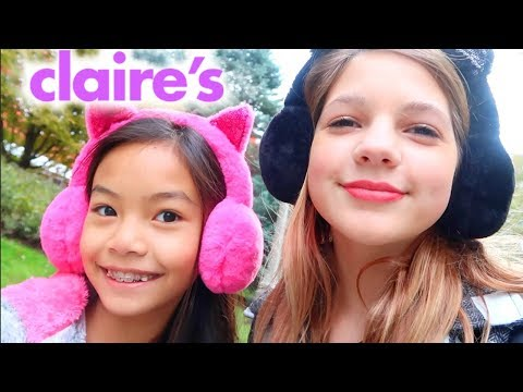 Behind the Scenes at Claire's, What They Don't Show YOU!