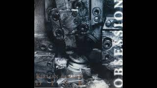Dive vs Kirlian Camera - Obsession (1996-CD, EP) [Discordia - DISC 068 Germany]