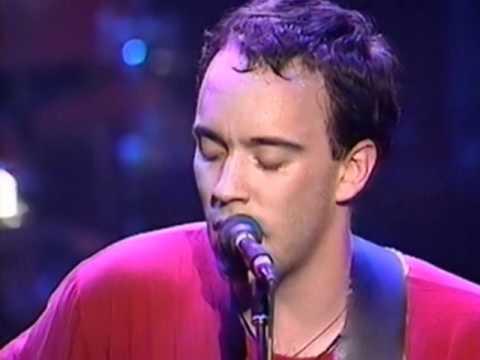 Dave Matthews Band - Say Goodbye - Crashing The Quarter - 5/6/96 - [High Quality]