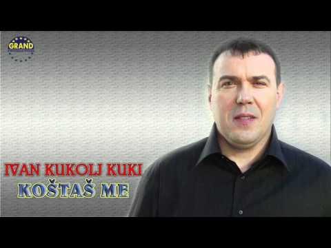 Ivan Kukolj Kuki  Ne daju mi da te volim KARAOKE