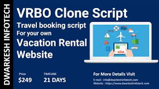 How to Create a Website Like Airbnb? Get a Airbnb Clone Script! - BX