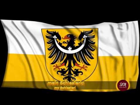 Nationalhymne Schlesien - National Anthem Of Silesia