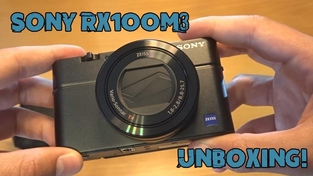 Beste Vlog Camera Sony Rx100 Mark Iii Youtube
