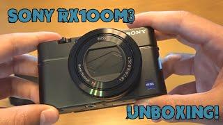 BESTE VLOG CAMERA! - Sony RX100 Mark III