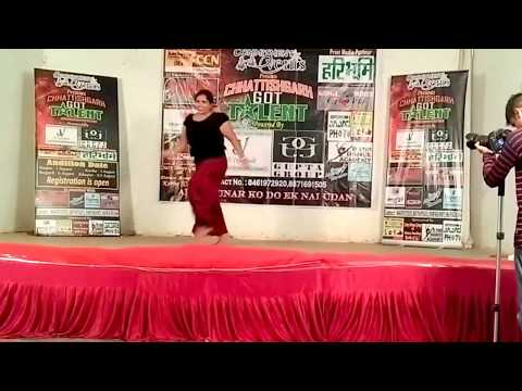 Tattoo - ABCD 2 - dance video I dance performance I tere naam ka tattoo I anybody can dance