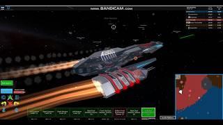 Roblox Galaxy: Synopsis zum Erhalt des Prototyps X-1 - Teil 1