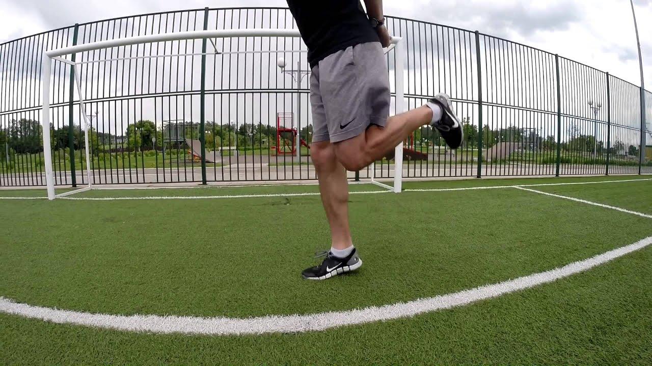 Футбол упражнения для укрепления коленных суставов болезни всех суставов и позвоночника