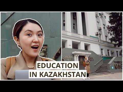 7 Reasons to Study in Kazakhstan (for free?) | Higher Education in Kazakhstan