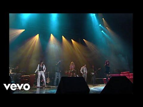 RBD - Tras De Mí (Live)