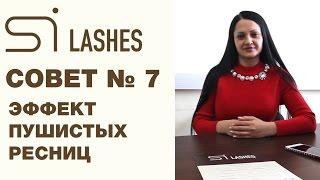 Советы мастерам по ламинированию ресниц - совет № 7
